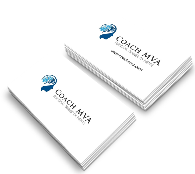 Cooach MVA Business cards