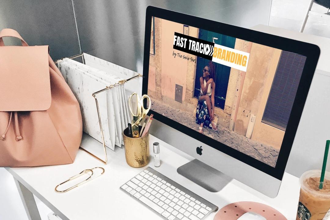 Fast Track Branding The Soho Girl workstation.jpg
