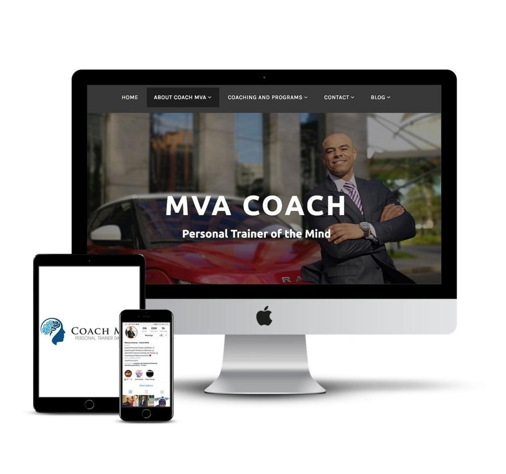 Coach MVA Fast Track Branding
